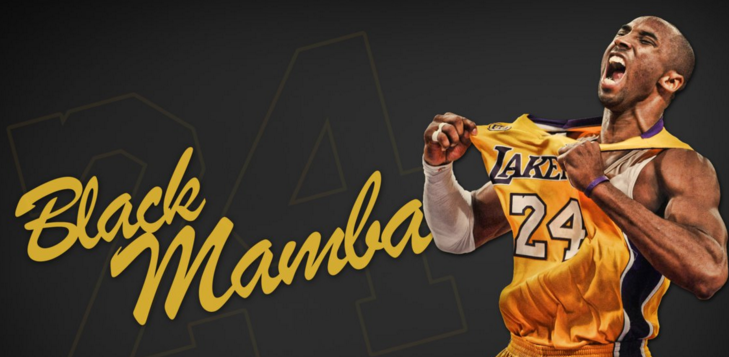"""Has Declared April 13 """"Mamba Day"""