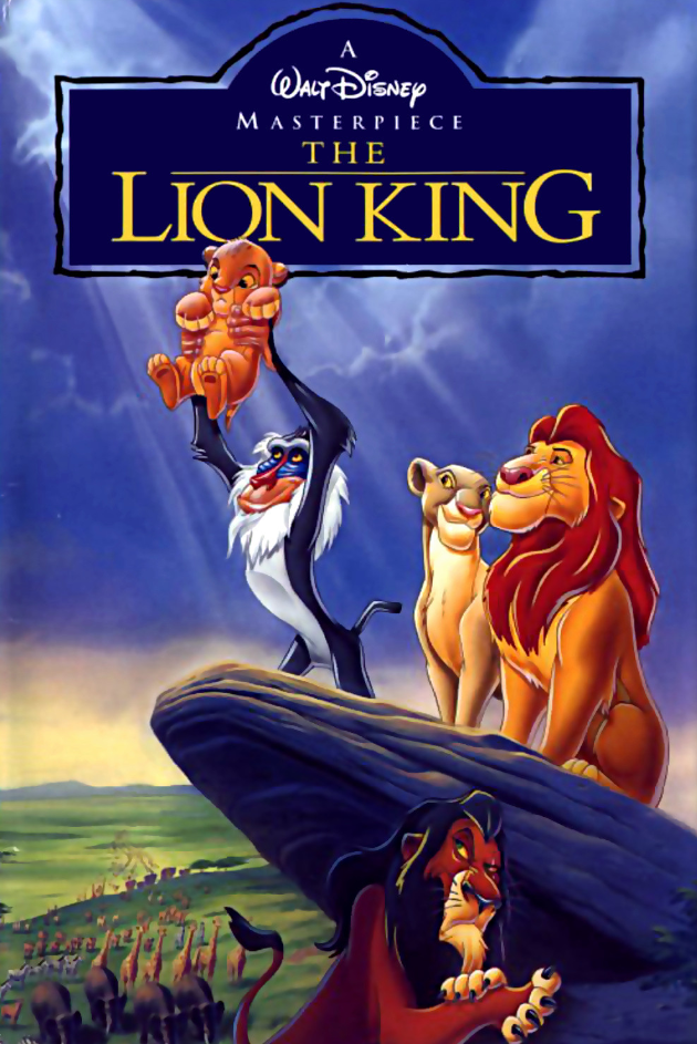 Ranked The 25 Best Animated Disney Movies Of All Time Page 25 New Arena
