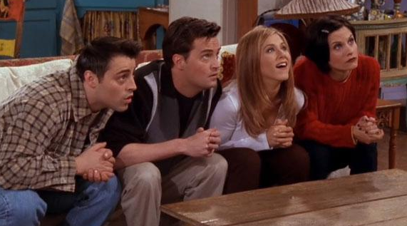 Ranking The Best 25 Friends Episodes Of All Time New Arena