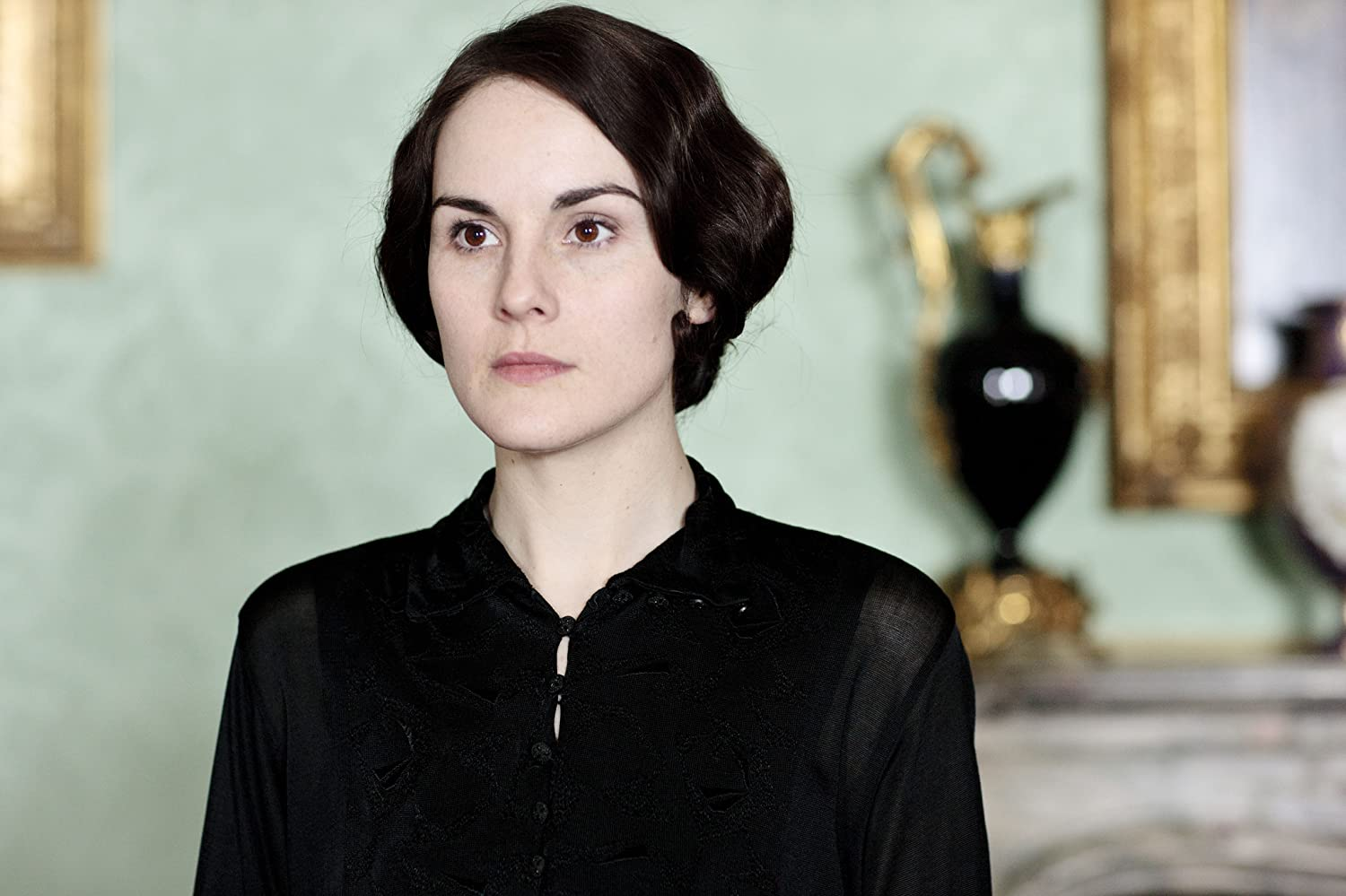 Lady Mary Crawley: the most difficult Downton character to dress - Telegraph